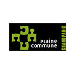 Logo Plaine Commune Saint Denis