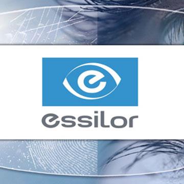 Logo client Essilor